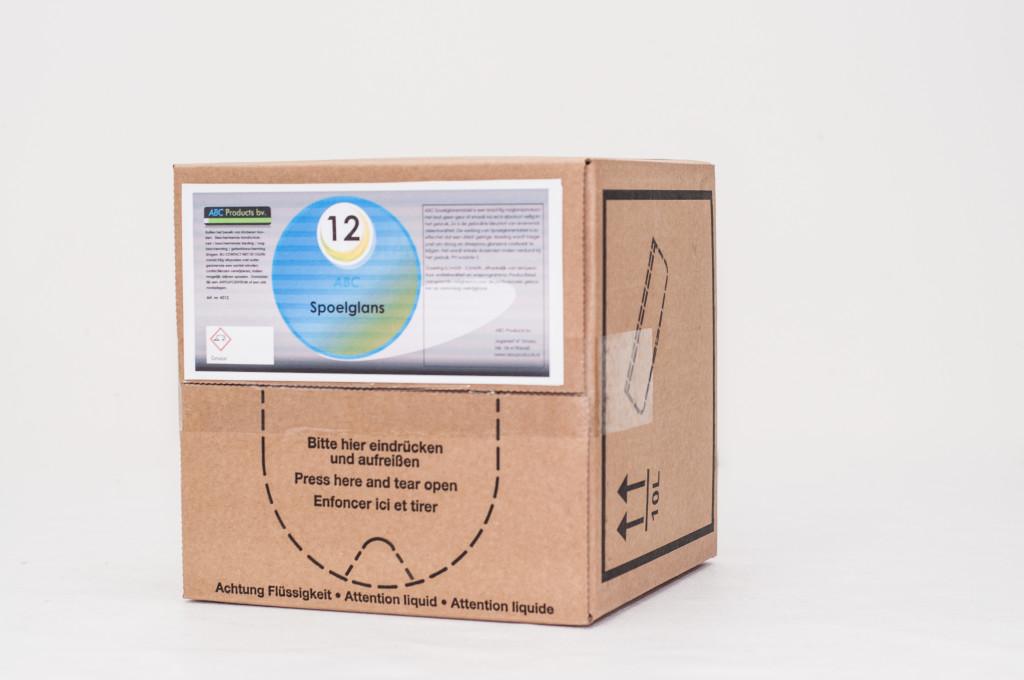 Spoelglans Bag in Box